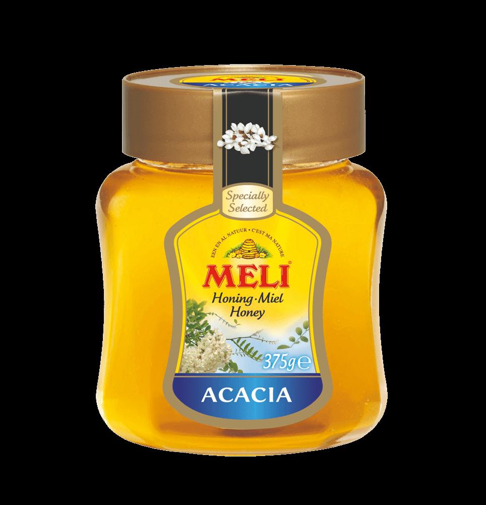 Acaciahoning Europa