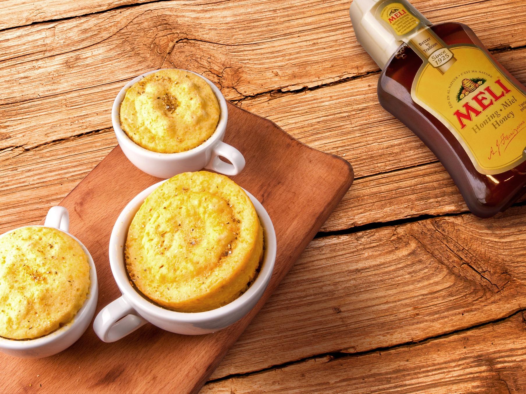 3 recettes rapides pour le petit déjeuner