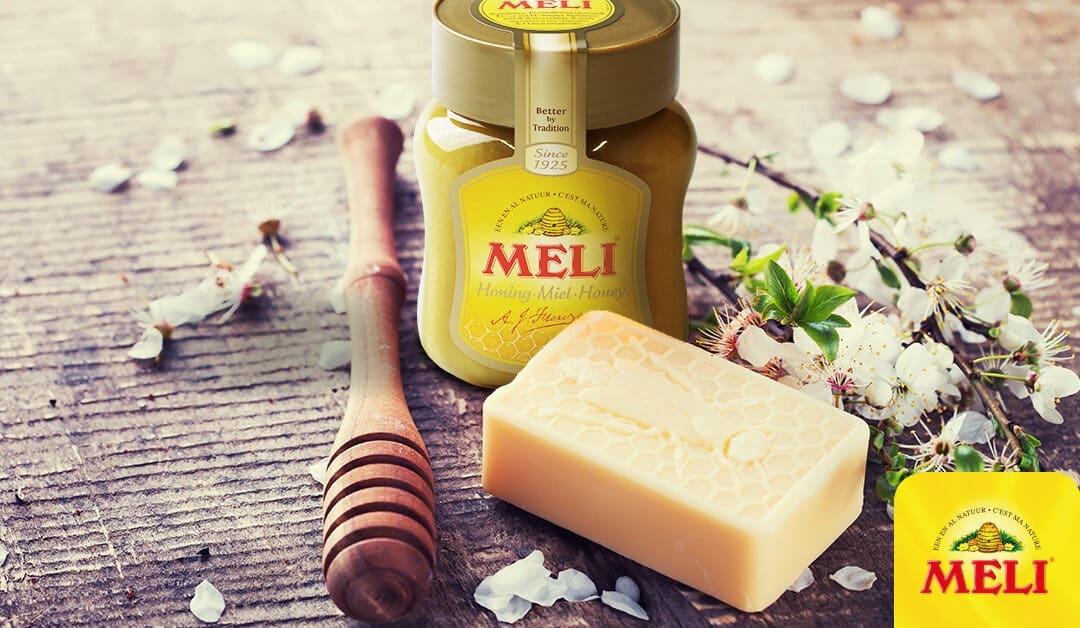 Faites votre propre savon au lait et au miel