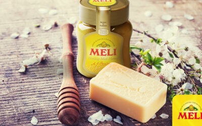 """Meli Soap Facebook 1 1 400x250 - """"De week van de bij"""" beleven met je kinderen: enkele tips!"""