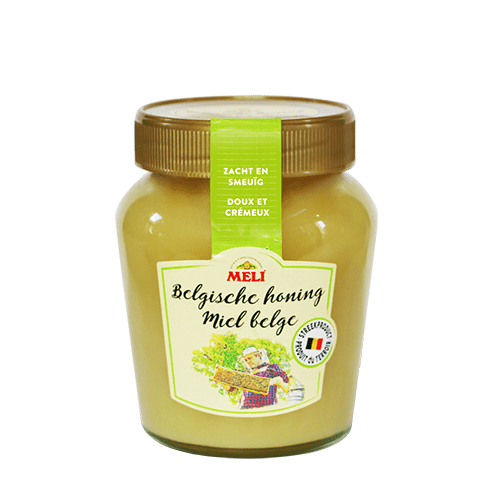 Belgian honey