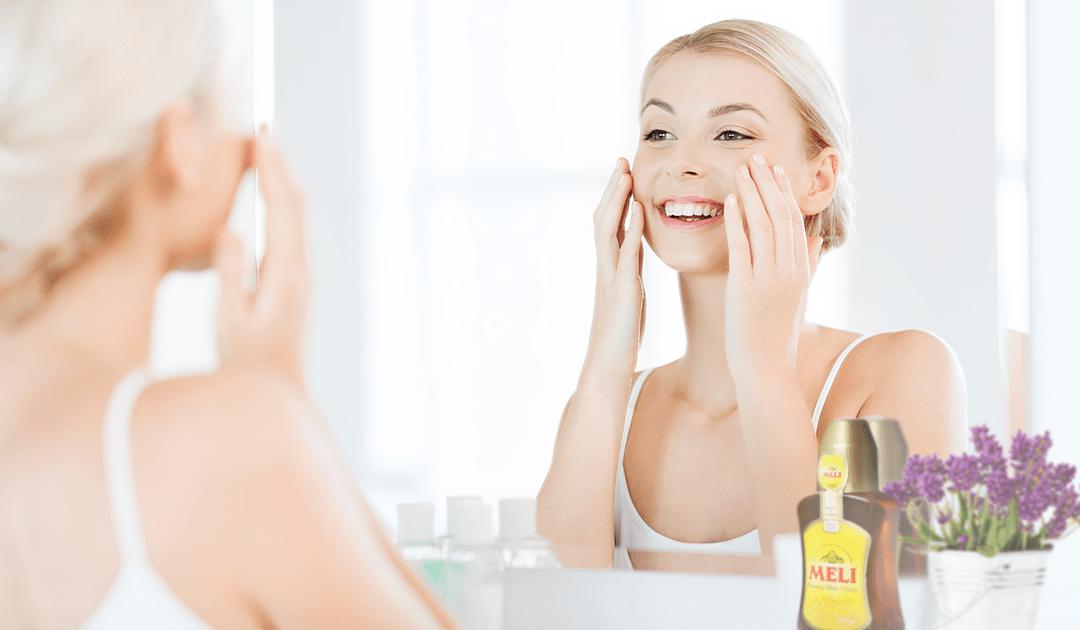 Pourquoi le miel est idéal pour le soin du visage