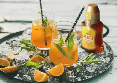 Cocktail: Klassieke Bee's Knees