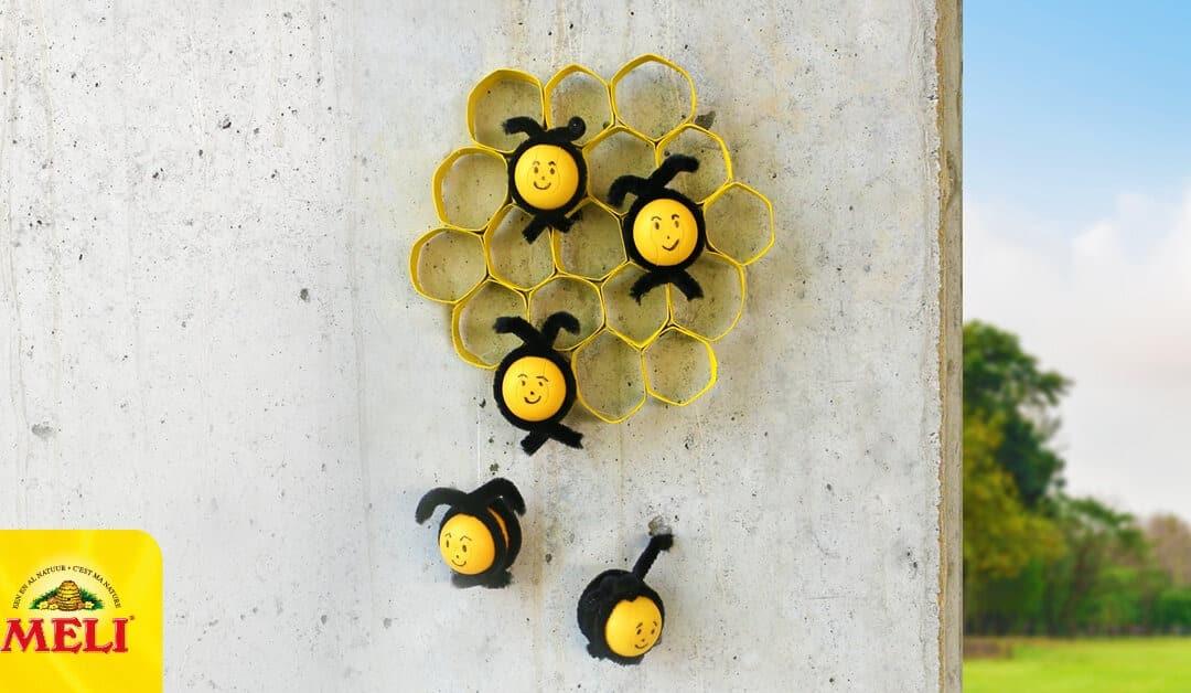 Bricoler sa propre ruche