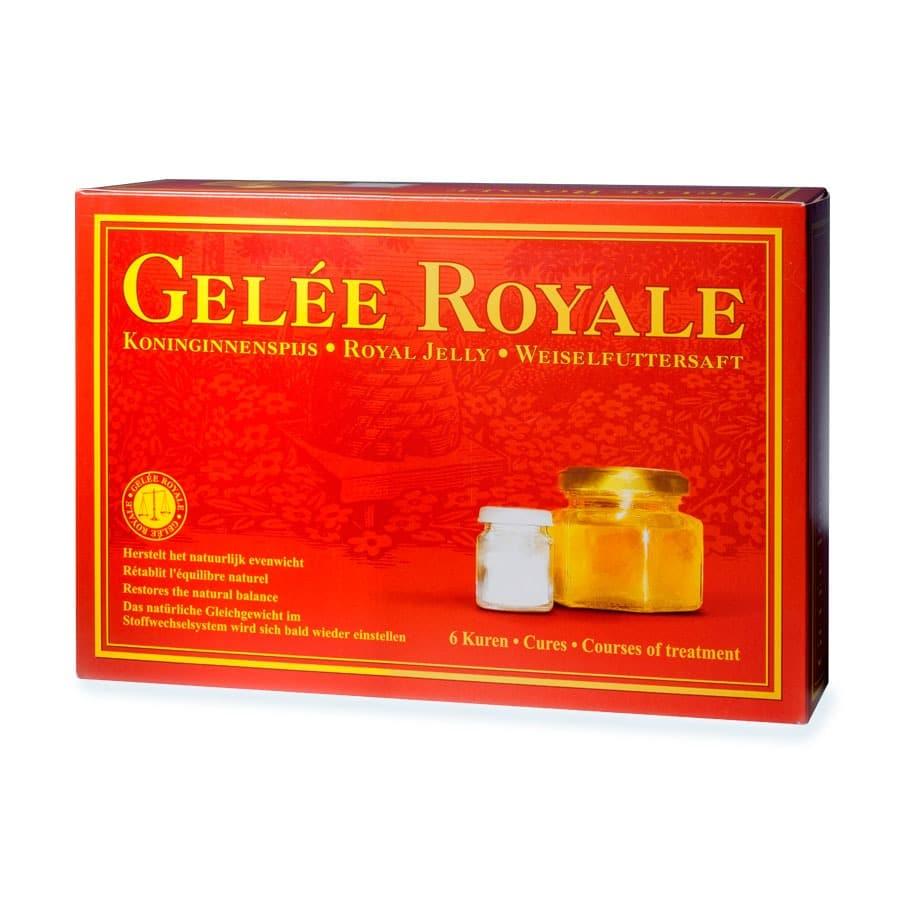 Gelée Royale 6 x 100g