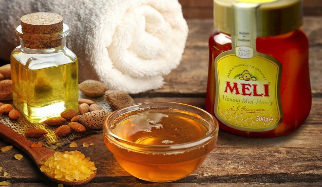 Le miel : un remède naturel pour soigner les lèvres gercées
