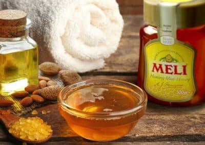 Honing: dé oplossing voor droge lippen
