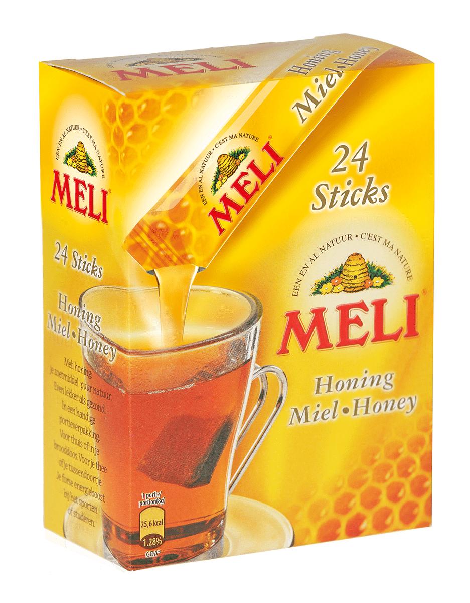 Sticks au miel