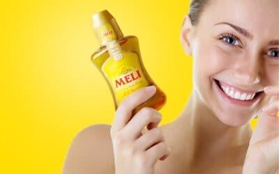 Ga voor een lentefrisse huid met honing