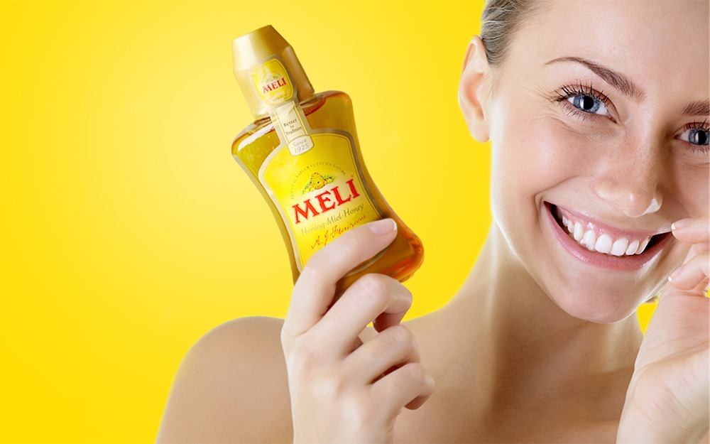 Fraîcheur printanière pour votre peau grâce au miel