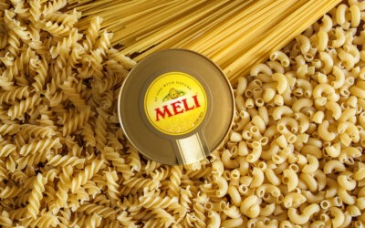 3 snelle pasta's met honing als extra touch