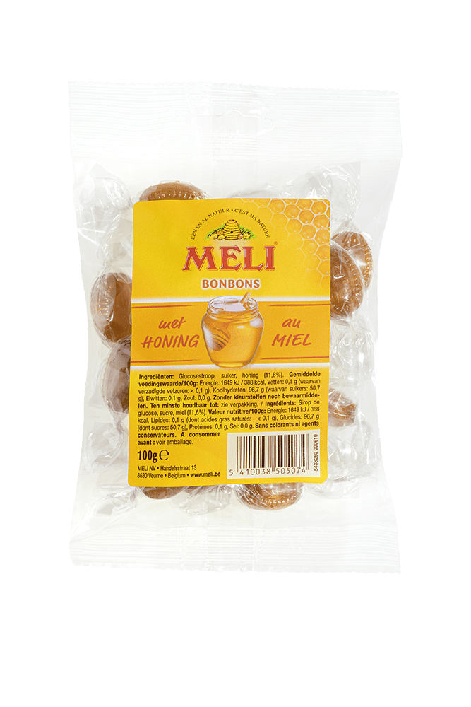 Honing bonbons