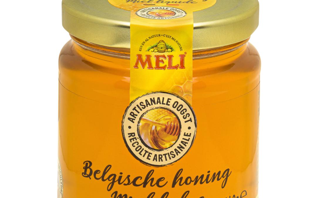 Belgische honing
