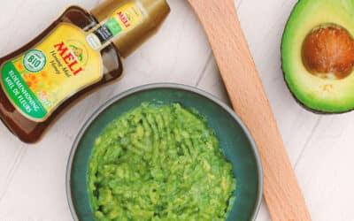 Fabriquez un masque nourrissant pour les cheveux à base de miel Meli