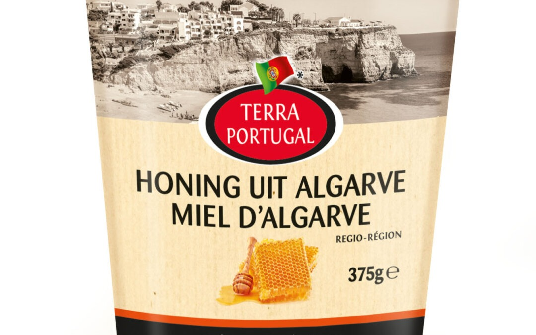 Miel d'Algarve